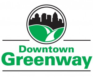 Downtown Greenway Logo