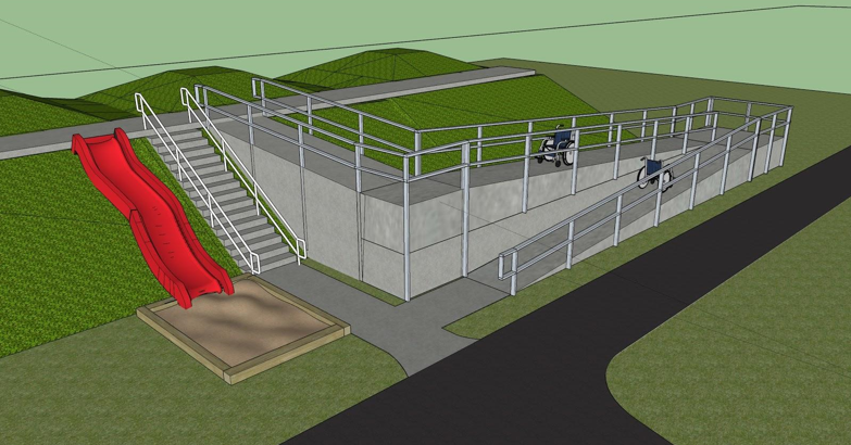 Ncsu Students Design Solution For School Access