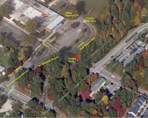 Northwoods Elementary site