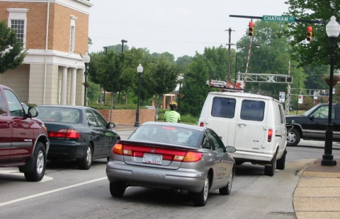 trafficleftturnposition