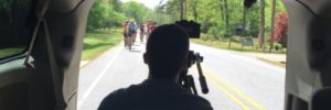NCDOT's Weekly Video Promotes Bicycle Safety!