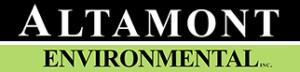 Altamont Environmental Logo