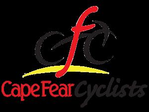 Cape Fear Cyclists Logo