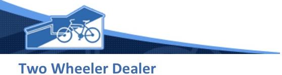 Two Wheeler Dealer Logo