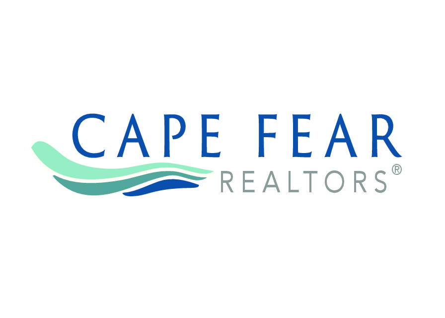 Cape Fear REaltor Logo