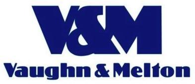 Vaughn and Melton Logo