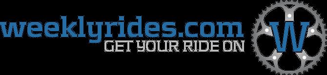 WeeklyRides Logo