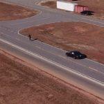Autonomous Driving and Collision Avoidance Technology
