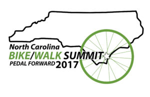 Hurry – Register Now and Get Your Hotel Room for the  NC Bike/Walk Summit