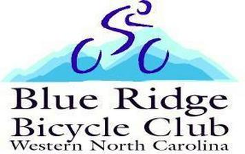 Blue Ridge Bicycle Club Logo