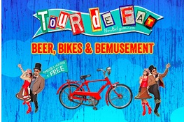 Tour de Fat in Durham is in less than 2 Weeks – June 20th!