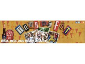TOUR DE FAT – In Just 2 Weeks –  JUNE 25TH in DURHAM!!!