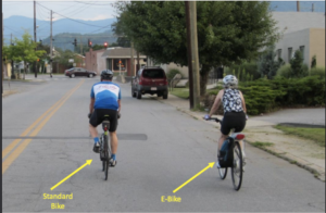 Bike Law Changes in House Bill 959 Improve Public Roadway Safety
