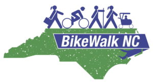 Support Bicycling & Walking in NC – Make a Year End Donation to BikeWalk NC