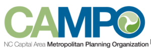 NC Capital Area Metropolitan Planning Organization logo