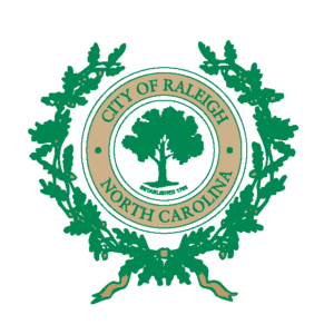City of Raleigh logo