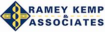 Ramey Kemp logo