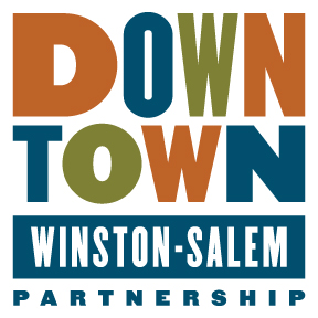 Downtown Winston-Salem Partnership logo