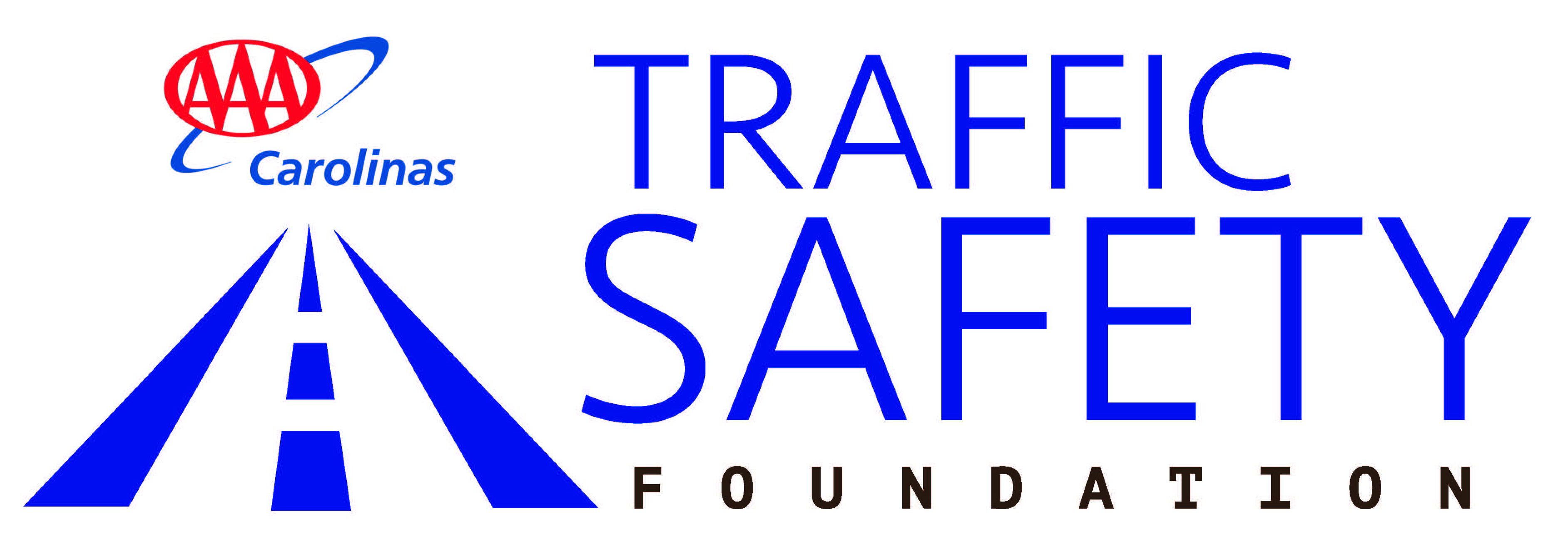 AAA Carolinas Traffic Safety Foundation logo