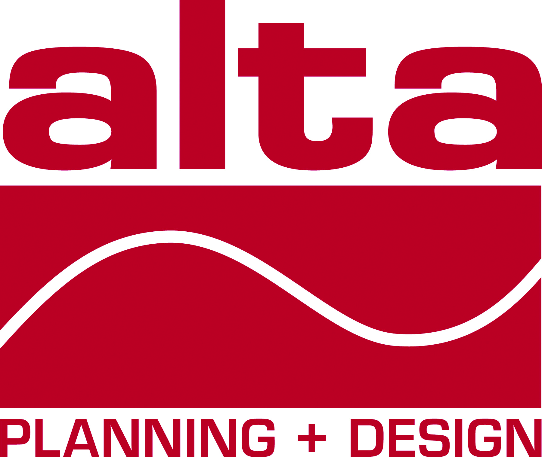 Alta Planning and Design logo