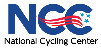 National Cycling Center logo