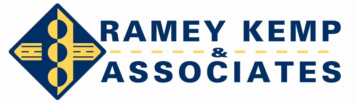 Ramey Kemp and Associates logo
