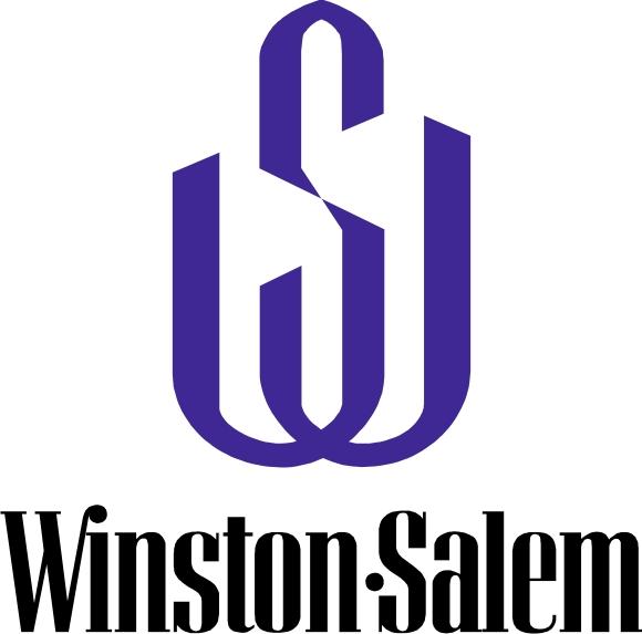 Winston-Salem logo