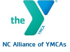 North Carolina Alliance of YMCAs logo