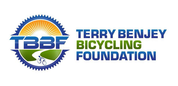 Terry Benjey Bicycling